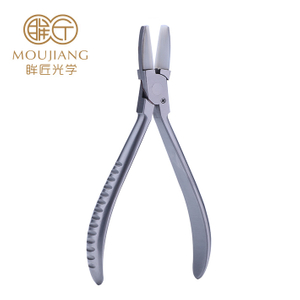 Holding Plier Small Plastic Jaw