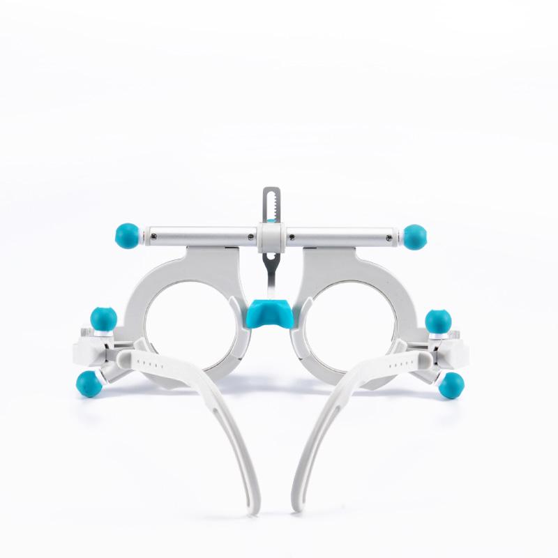 optical optometry equipment PD adjustable 4880 Titanium