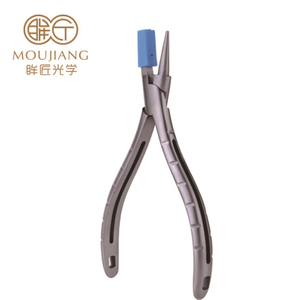 Optical Eyeglasses Inclination Plier