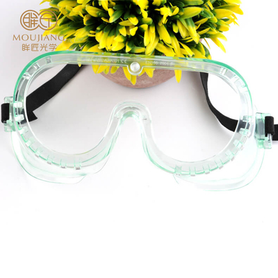 Protection Goggles GLYZ1-6