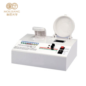 Optical Photochromic&Anti-radiation Tester MJ-UV-888