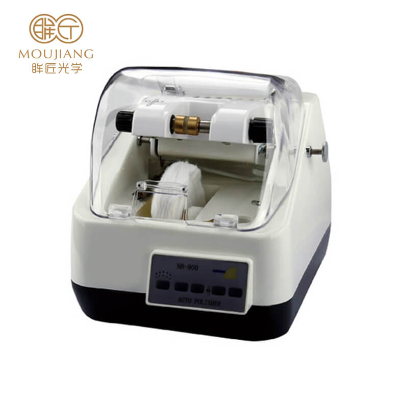 Optical Polisher Lens Polishing Machine MJ-900A